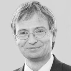 Dr. Michael Speckmann